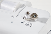 Click to Enlarge - M280D: Bobbin Winding System