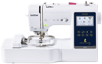 Brother M280D Sewing and Embroidery Machine