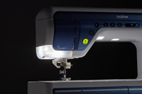 Click to Enlarge - V5LE: Lighting