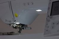Click to Enlarge - NV880E: LED Lights