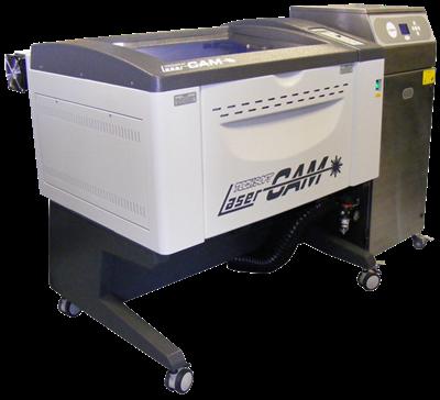 TechSoft LaserCAM Star A2+