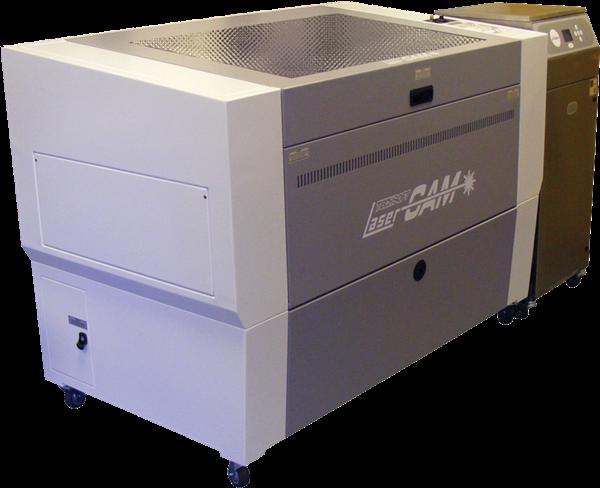 TechSoft LaserCAM Star A1+
