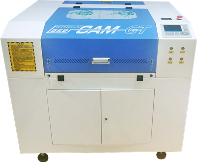 TechSoft LaserCAM GT A2+