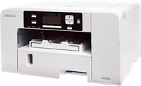 Click to Enlarge - Sawgrass Virtuoso SG500 A4 Printer