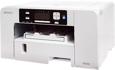 Sawgrass Virtuoso SG500 A4 Printer
