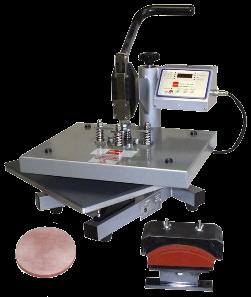 Multi-Functional Heat Press