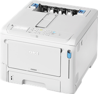 Click to Enlarge - A4 TMT C612N Printer