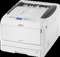Click to Enlarge - A3 TMT ProC8432WT White Printer