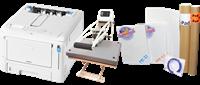 Click to Enlarge - Laser Image Transfer Starter Pack