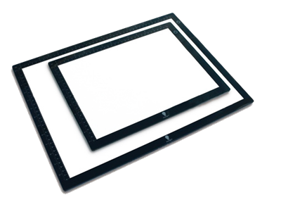 Wafer Light Box