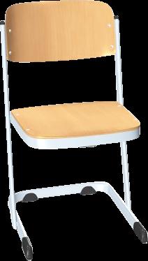 Basic Glide Chair
