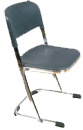LuPo-Glide Chair