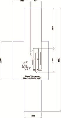 FS30E CAD Drawing