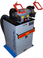Click to Enlarge - Gryphon Grinder with Integrated Stand/Extraction