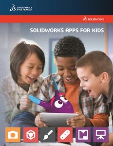 SOLIDWORKS Apps for Kids