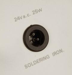24V Soldering Iron Facility