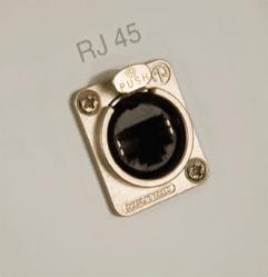 RJ45 Network Socket