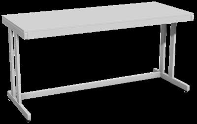 Cantilever Workstations