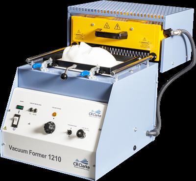 Clarke 1210 Vacuum Former