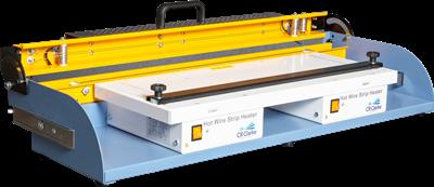 Clarke Hot Wire Stip Heaters 600S/D & 1000S/D