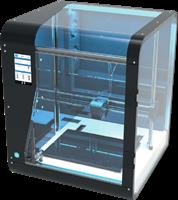 Click to Enlarge - RoboxPRO 3D Printer