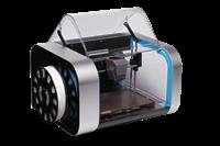 Click to Enlarge - RoboxDual 3D Printer