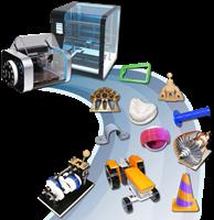 Click to Enlarge - Robox Range: RoboxDual & RoboxPRO