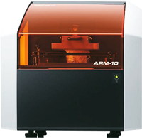 Click to Enlarge - Roland ARM-10 3D Printer
