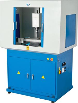 Sieg CNC Mill KX3S