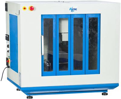 Sieg CNC Mill KX1S