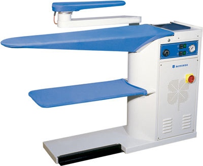 Professional Ironing Table