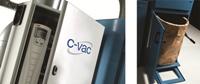 Click to Enlarge - CVAC Unit Close Up