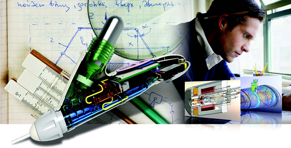 SOLIDWORKS for Academic Researchers