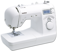 Click to Enlarge - Brother Innov-is 15 Sewing Machine