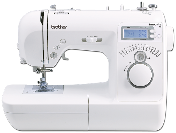 Brother Innov-is 15 Sewing Machine