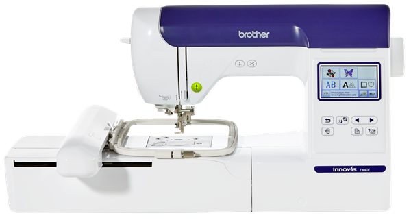 Brother Innov-is F440E Embroidery Machine