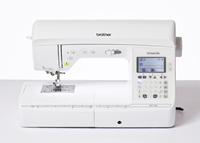 Click to Enlarge - Brother Innov-is NV1100