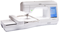 Click to Enlarge - Brother Innov-is V3 Embroidery Machine