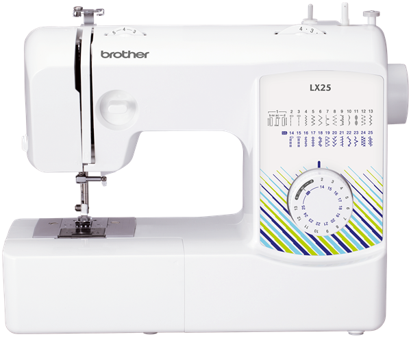 Brother LX25 Sewing Machine