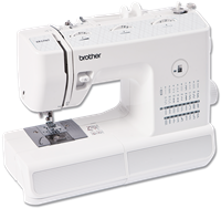 Click to Enlarge - Brother XR37NT Sewing Machine