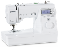 Click to Enlarge - Brother Innov-is A16 Sewing Machine