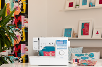 Click to Enlarge - Brother Innov-is A60SE Sewing Machine
