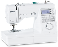 Click to Enlarge - Brother Innov-is A80 Sewing Machine