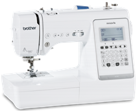Click to Enlarge - Brother Innov-is A150 Sewing Machine