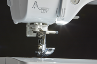 Click to Enlarge - A150 Sewing Light