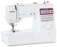 Click to Enlarge - Brother Innov-is A50 Sewing Machine