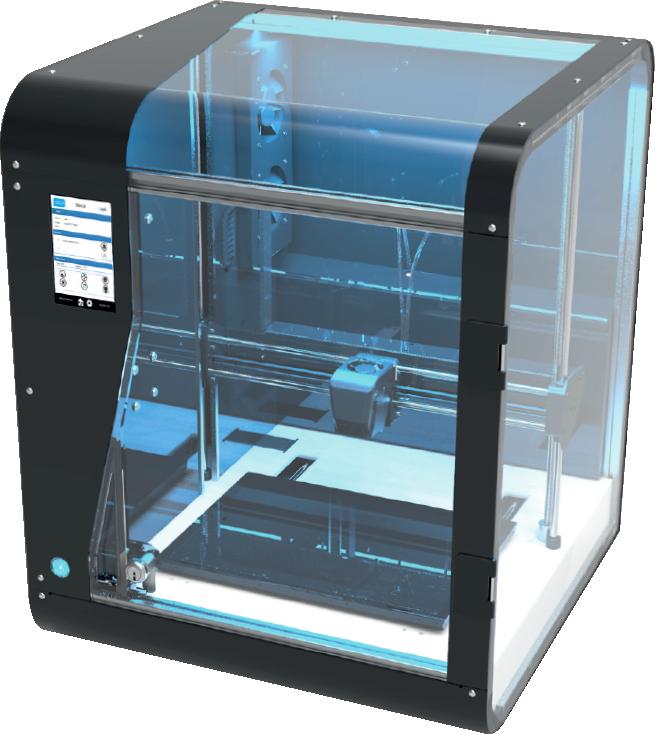 RoboxPro 3D Printer