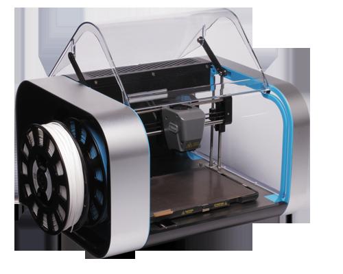 RoboxDual 3D Printer
