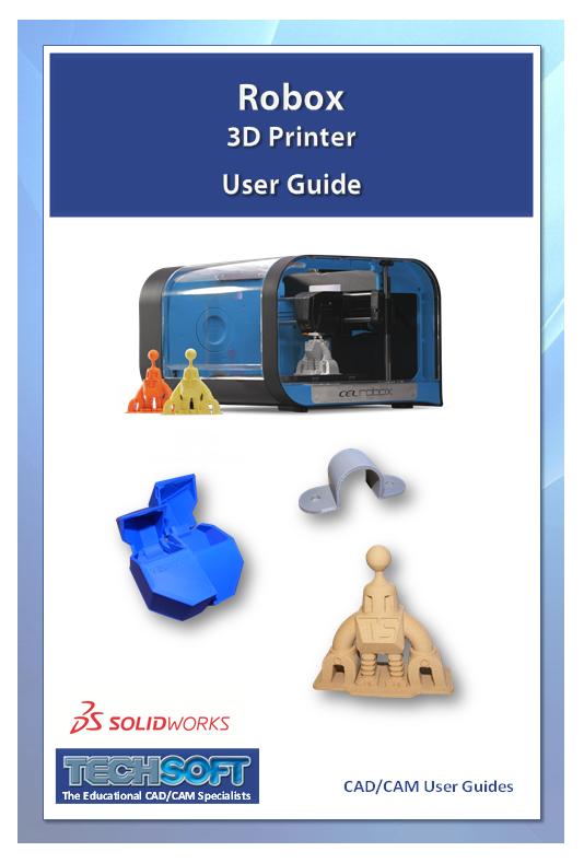 Robox User Guide