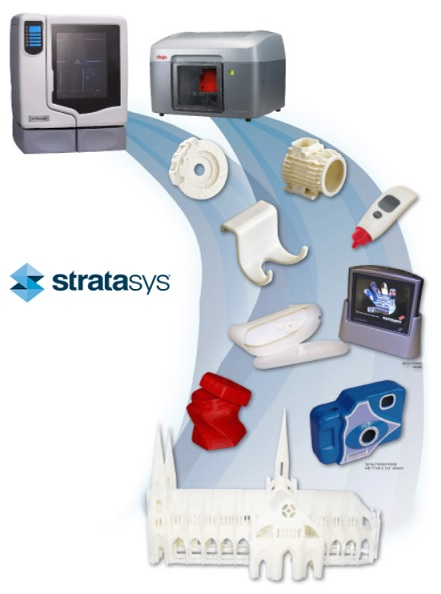 Stratasys Idea Series 3D Printers